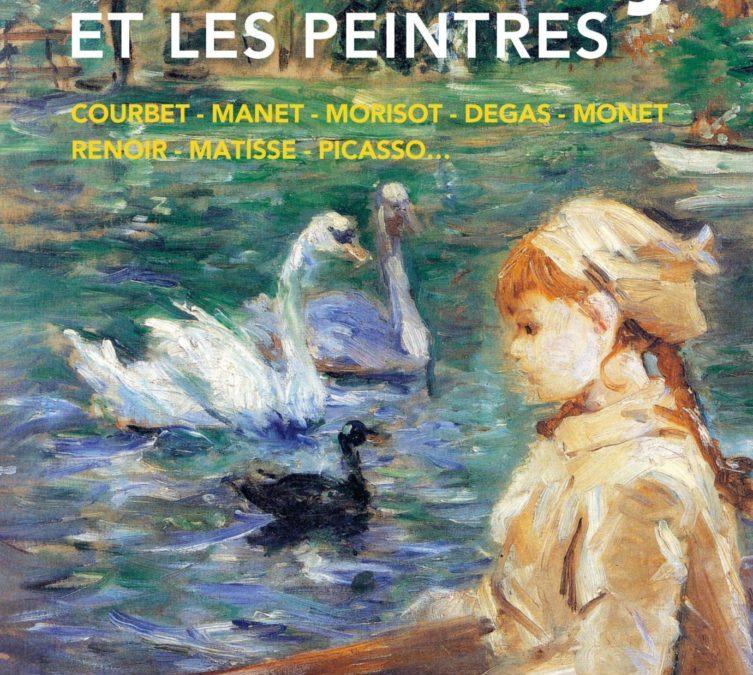 Sète : découvrez l'exposition événement «Paul Valéry et les peintres» au musée Paul Valéry