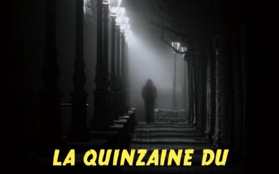 Frissonnez à la Quinzaine du Film Noir à Sète jusqu'au 12 septembre