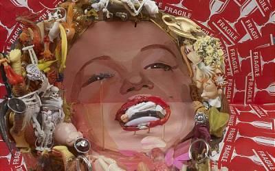 Expo : Bernard Pras à la AD Galerie à Montpellier jusqu'au 17 octobre