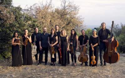 Le Festival de musique ancienne de Maguelone commence le 17 septembre