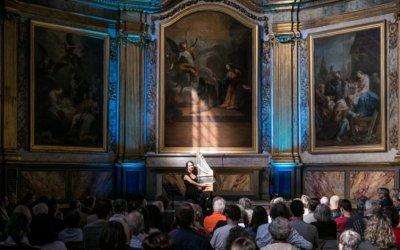 Le 25ème Festival international Toulouse les Orgues vous donne rendez-vous jusqu'au 18 octobre