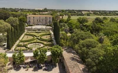 Un salon du créateur ce week-end dans le parc du Château de Flaugergues, à Montpellier