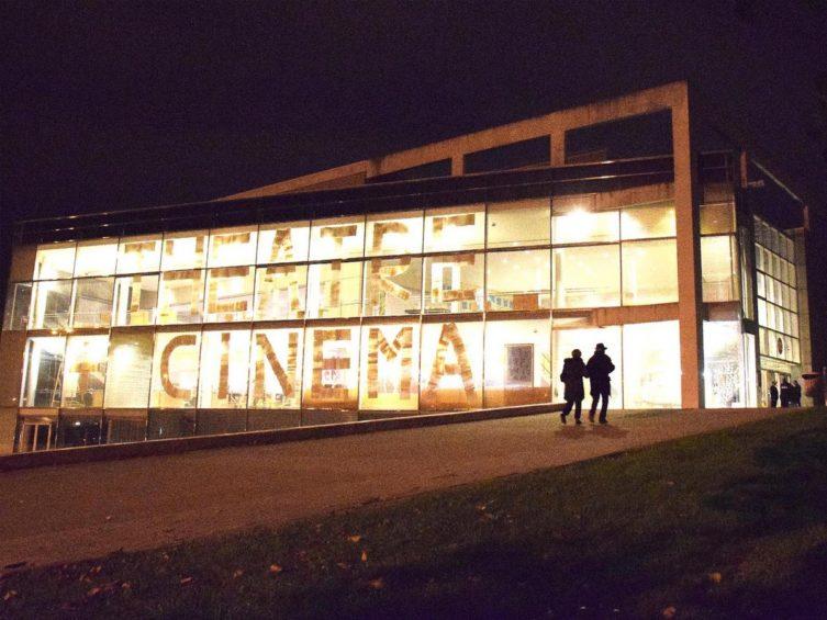 Théâtre Cinéma Narbonne