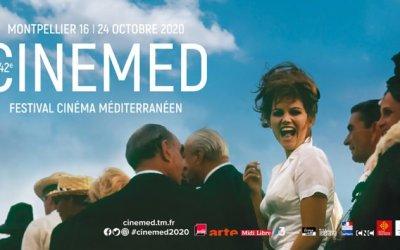 Montpellier : le 42ème Cinemed est maintenu !