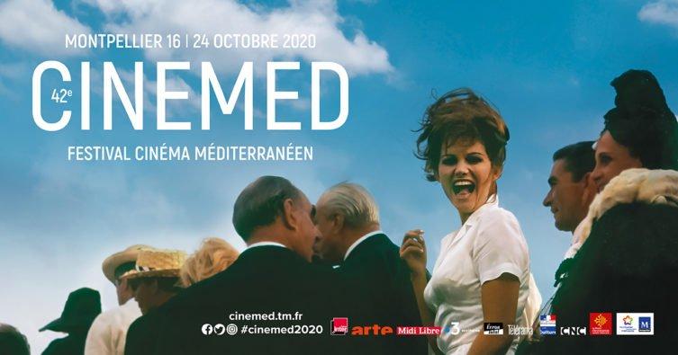 Affiche Cinemed 2020