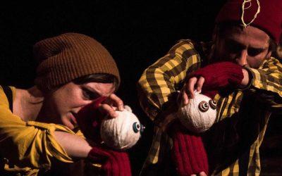 Le théâtre dans toutes ses formes en novembre au Théâtre de la Maison du peuple à Millau