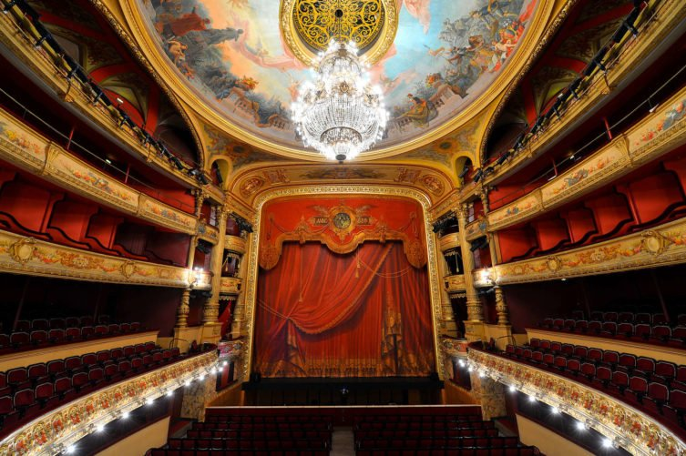 Opera Orchestre National Montpellier