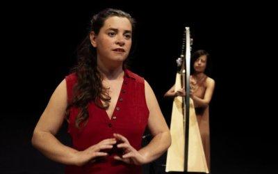 Avants-Monts : un week-end théâtre au château de Cassan à Roujan