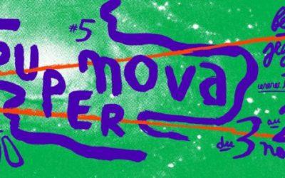 Le Théâtre Sorano propose une édition fantôme (et numérique) du festival Supernova