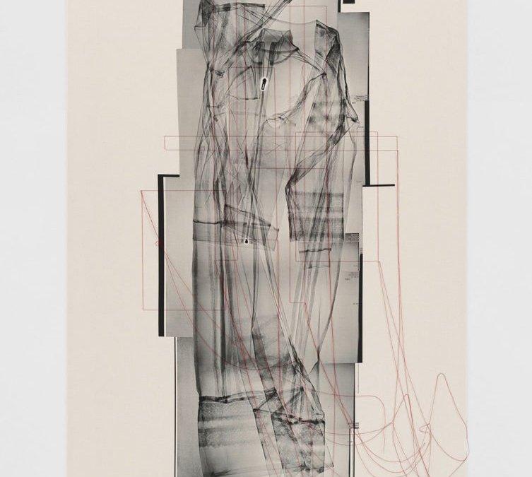 Oeuvre de Tarik Kiswanson
