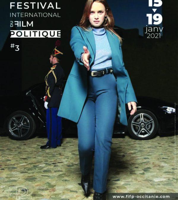 Carcassonne : le 3ème Festival international du film politique reporté en janvier