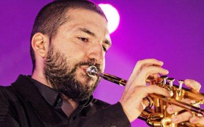 Arènes de Nîmes : un concert exclusif d'Ibrahim Maalouf diffusé sur Facebook