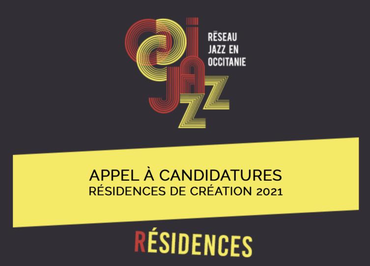 Occijazz lance son appel à candidature pour les résidences de création 2021