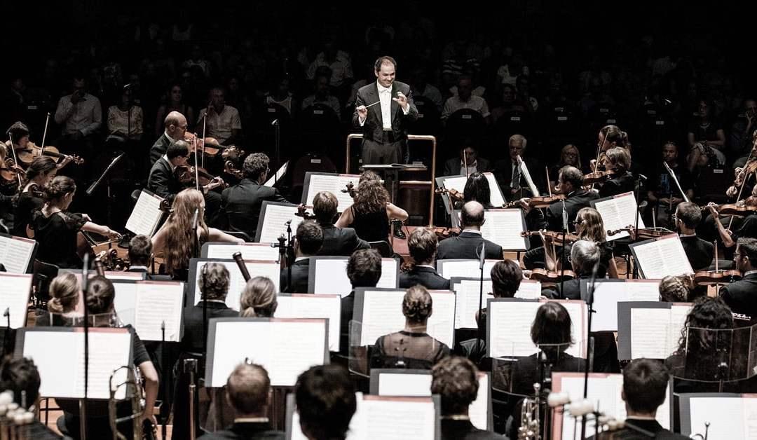 L'Orchestre National du Capitole de Toulouse annonce deux concerts live à ne pas manquer