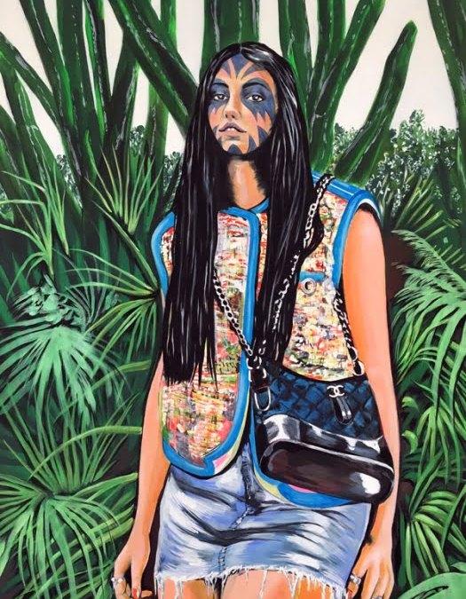 Sète : encore quelques semaines pour voir «E-artistes» au Réservoir