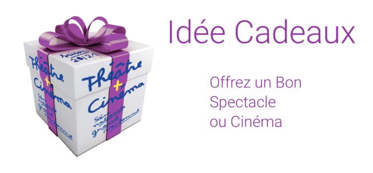 Le bon cadeau du Théâtre + Cinéma de Narbonne