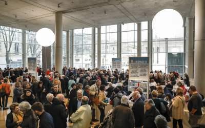 Nîmes : la 20ème édition du Festival de la Biographie reportée en 2022