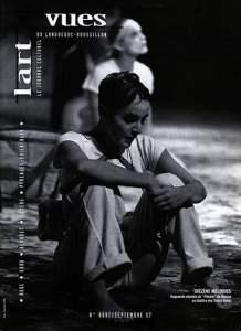L'ART-VUES AOUT SEPTEMBRE 1997