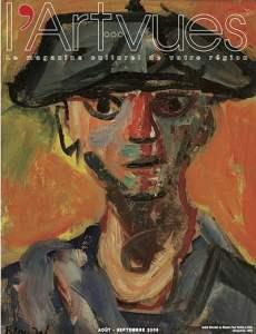 ART VUES AOUT SEPTEMBRE 2009