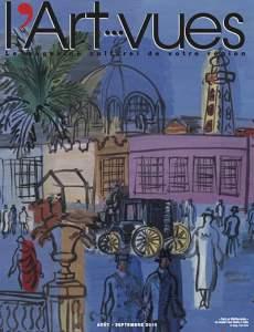 ART VUES AOUT SEPTEMBRE 2010