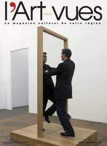 ART VUES AOUT SEPTEMBRE 2011