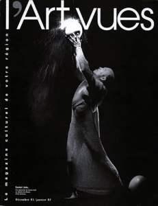 ART VUES DECEMBRE 2001 JANVIER 2002