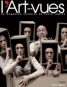 ART VUES FEVRIER MARS 2011