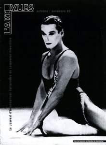 L'ART-VUES OCTOBRE NOVEMBRE 1995