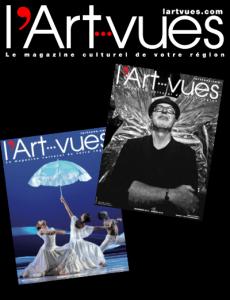 ART VUES DECEMBRE 2014 JANVIER 2015