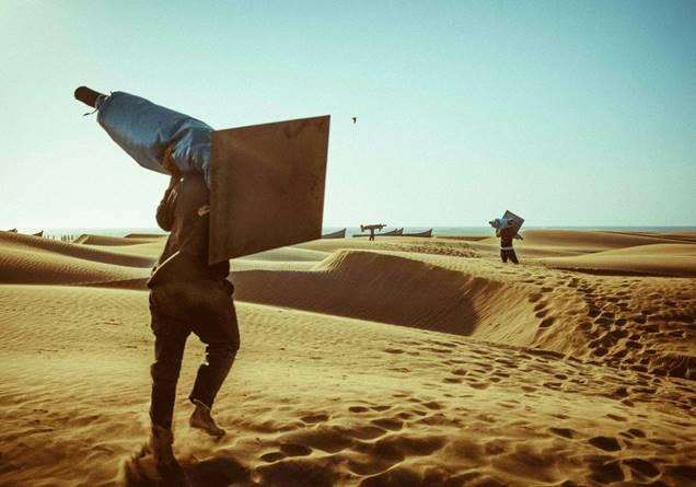 «Distance ardente» : une nouvelle exposition à voir prochainement au Mrac à Sérignan