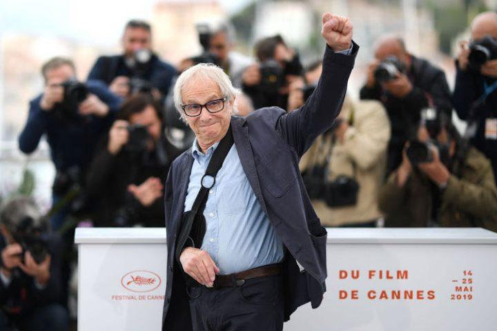 Le Festival international du film politique de Carcassonne diffuse un entretien avec Ken Loach