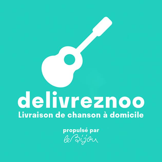 Delivreznoo : le service de livraison de chanson à domicile du Bijou à Toulouse