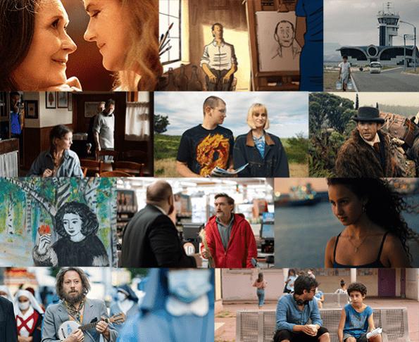 Cinéma : Occitanie Films propose une rencontre en ligne avec Aurel et Mathieu Amalric le 5 mars