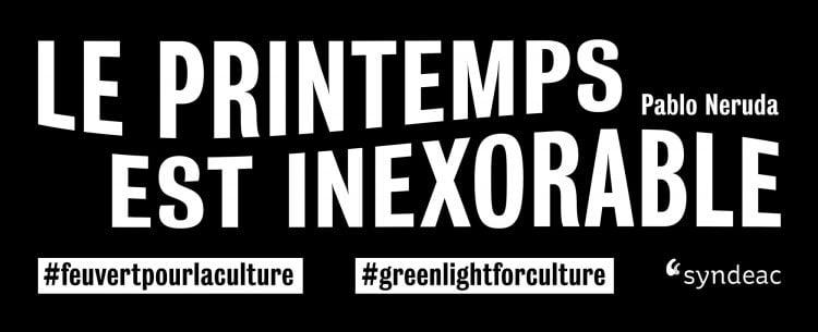 «Le printemps est inexorable» : les lieux culturels d'Occitanie se mobilisent pour leur réouverture les 20 et 21 mars
