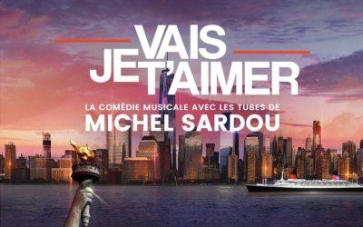 Montpellier : la comédie musicale «Je vais t'aimer» programmée au Zénith Sud en 2022