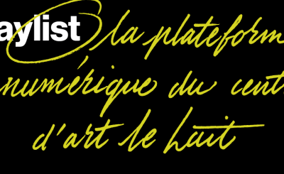 Albi : le centre d'art Le Lait lance la plateforme numérique et artistique «Playlist»