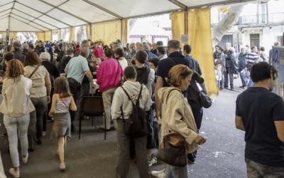 Sérignan : le festival de la BD finalement reporté au mois de septembre