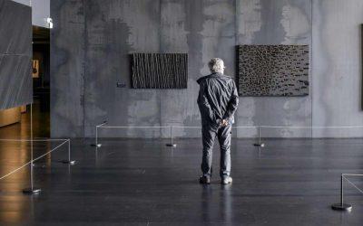 Rodez : le musée Soulages modifie sa programmation et prolonge deux expositions