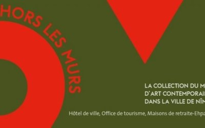 Nîmes : la collection de Carré d'Art s'installe hors-les-murs