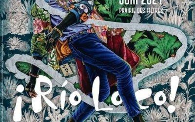 Toulouse : le Festival Rio Loco présente sa nouvelle édition sous le signe des cultures et musiques d'Afrique !