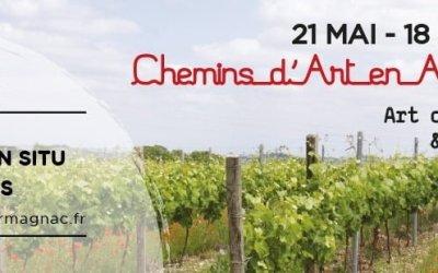 Gers : parcourez les Chemins d'Art en Armagnac du 21 mai au 18 juin