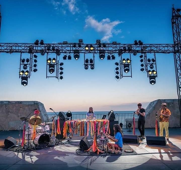 Sète : le Worldwide festival aura lieu du 9 au 11 juillet prochain