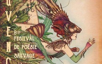 La Salvetat-sur-Agout : le 8 ème Festival de poésie sauvage se déroulera du 20 au 22 août