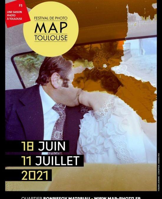Toulouse : découvrez le programme du Festival MAP qui commence le 18 juin