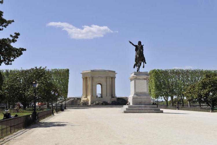 Montpellier : le sommet Afrique-France au coeur de l'été culturel avec un grand concert au Peyrou