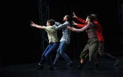 Montpellier : la jeune génération de la danse s'invite à Mouvements sur la ville à partir du 22 juin