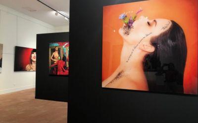 Carcassonne : le musée des Beaux-Arts présente l'expo photo «The future is now» par Philippe Shangti