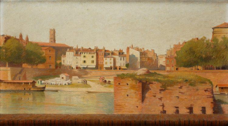 Lavaur : le musée du Pays de Cocagne rend hommage au peintre Henri Rachou, l'ami de Lautrec jusqu'au 30 septembre