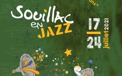 Souillac : le festival de jazz revient du 17 au 24 juillet