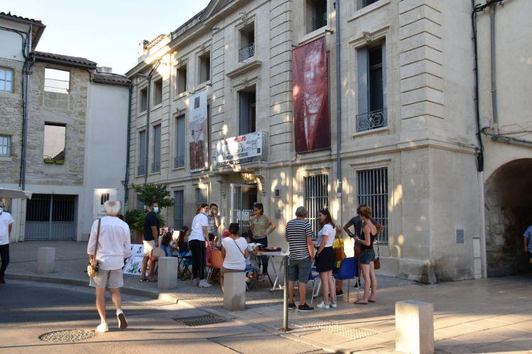 Lunel : le musée Médard vit aussi la nuit